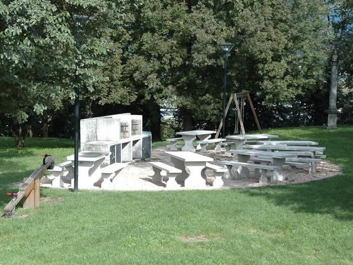 Inagurazione Parco Giochi