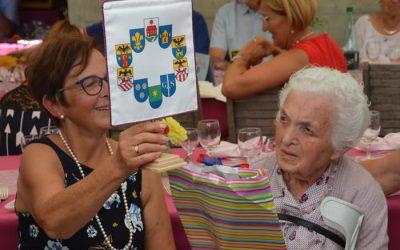 Centenario Anna Luisoni